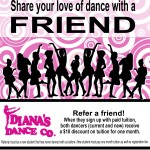 Refer a Friend $10 Off Coupon
