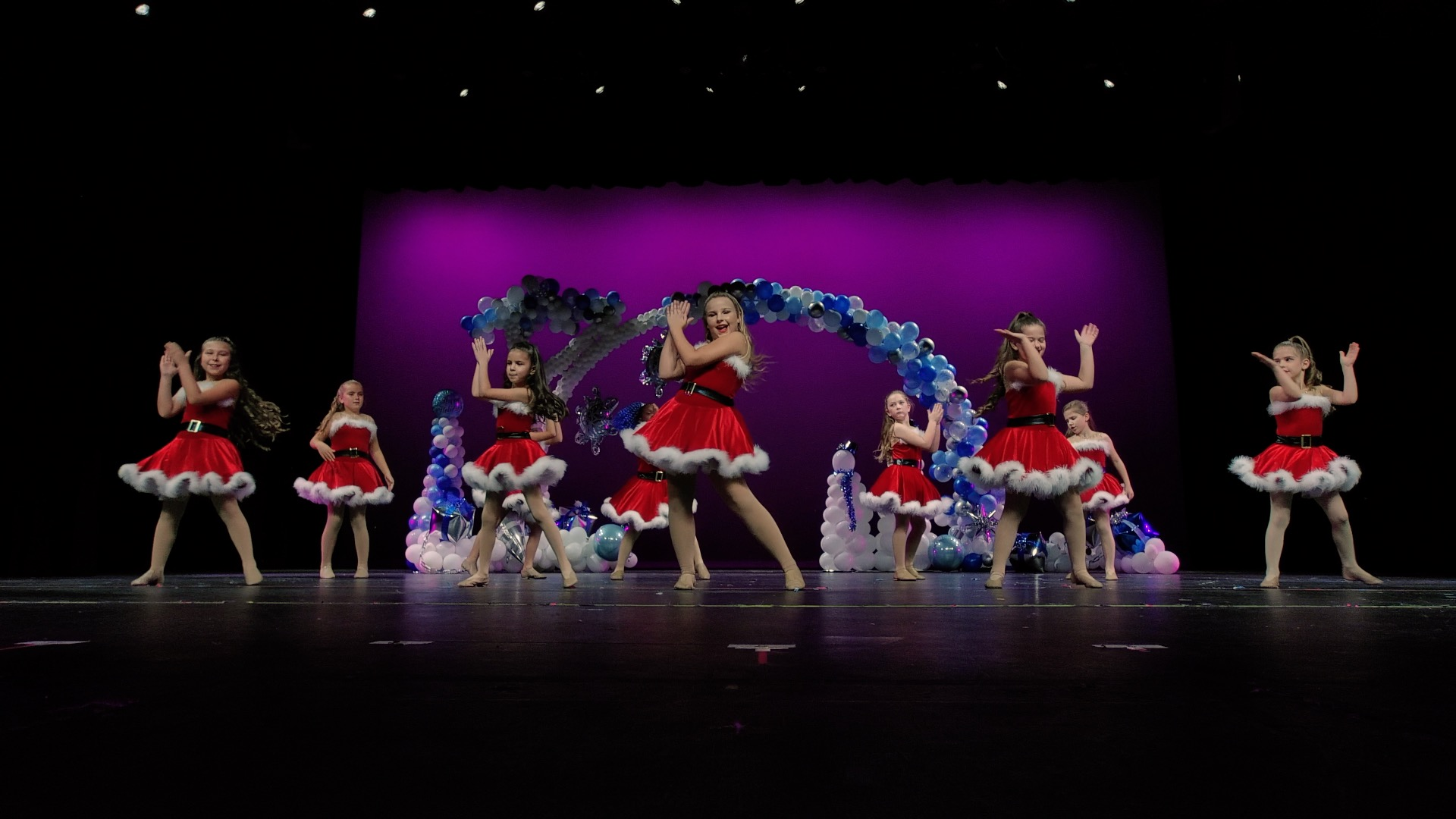 Diana's Dance Co. 2019 Winter Recital 5:30 Show