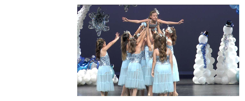 Diana's Dance Co. 2019 Winter Recital Streaming Video